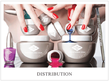 BioSculpture Distribution