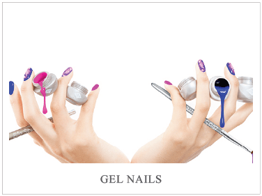 BioSculpture Gel Nails