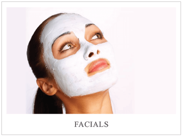 Glow on 3rd - Facials